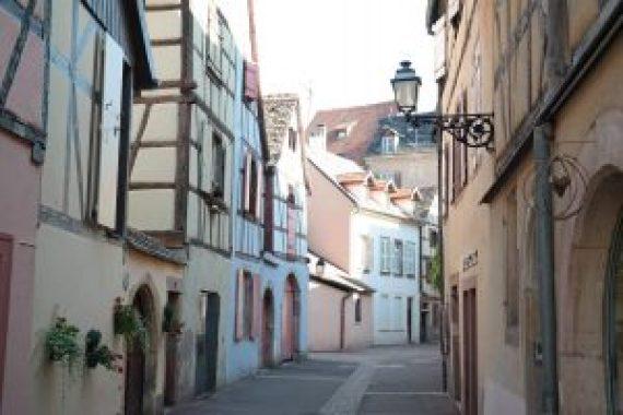Colmar Frankrijk