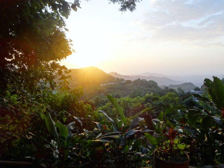 Rundreise Kolumbien Reiseroute