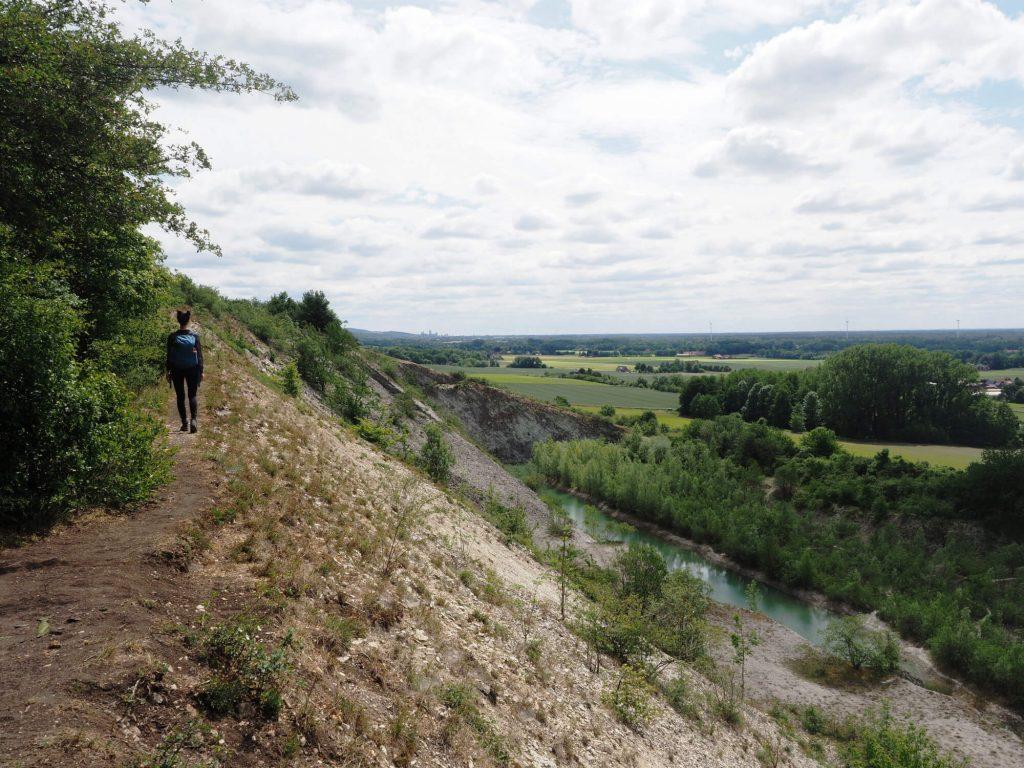 Teutoschleife Tecklenburger Bergpfad
