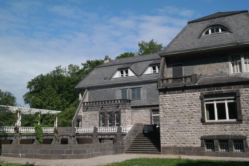 Villa Hohenhof in Hagen