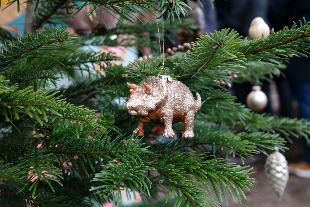 Kerstmarkt Nedersaksen