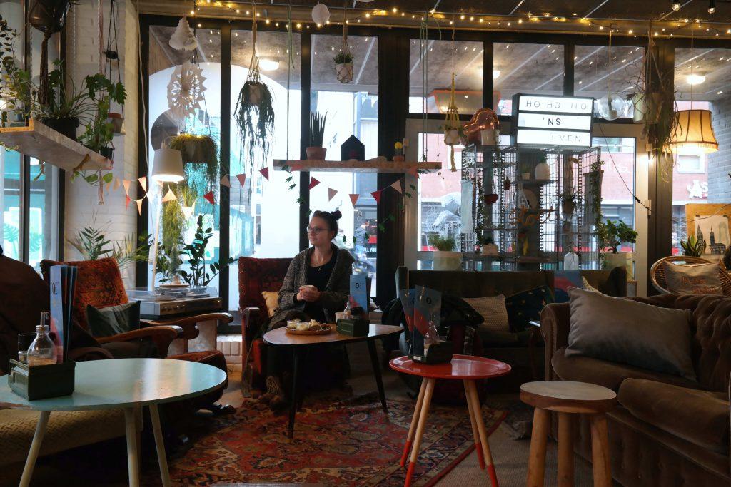 Restaurant tips Enschede