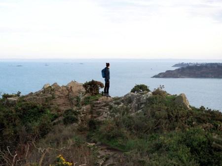 Pointe de Plouha wandern