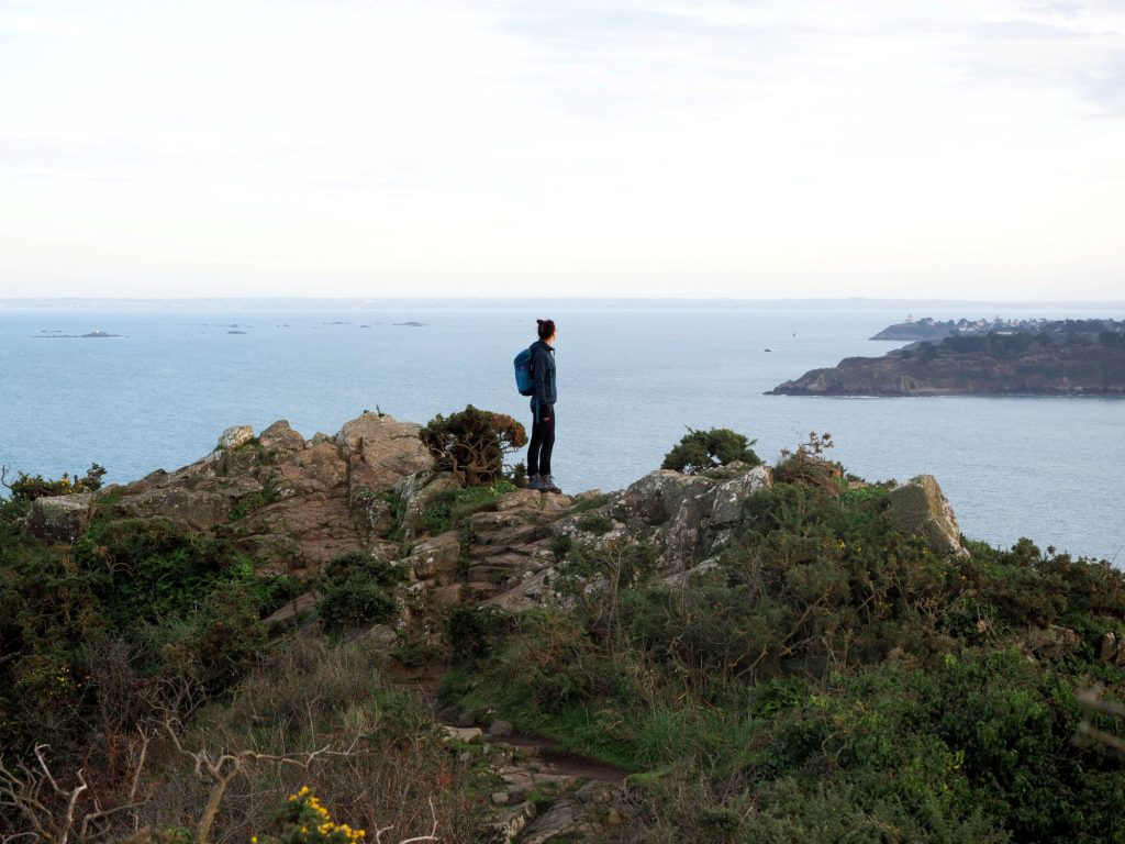 Pointe de Plouha wandelen