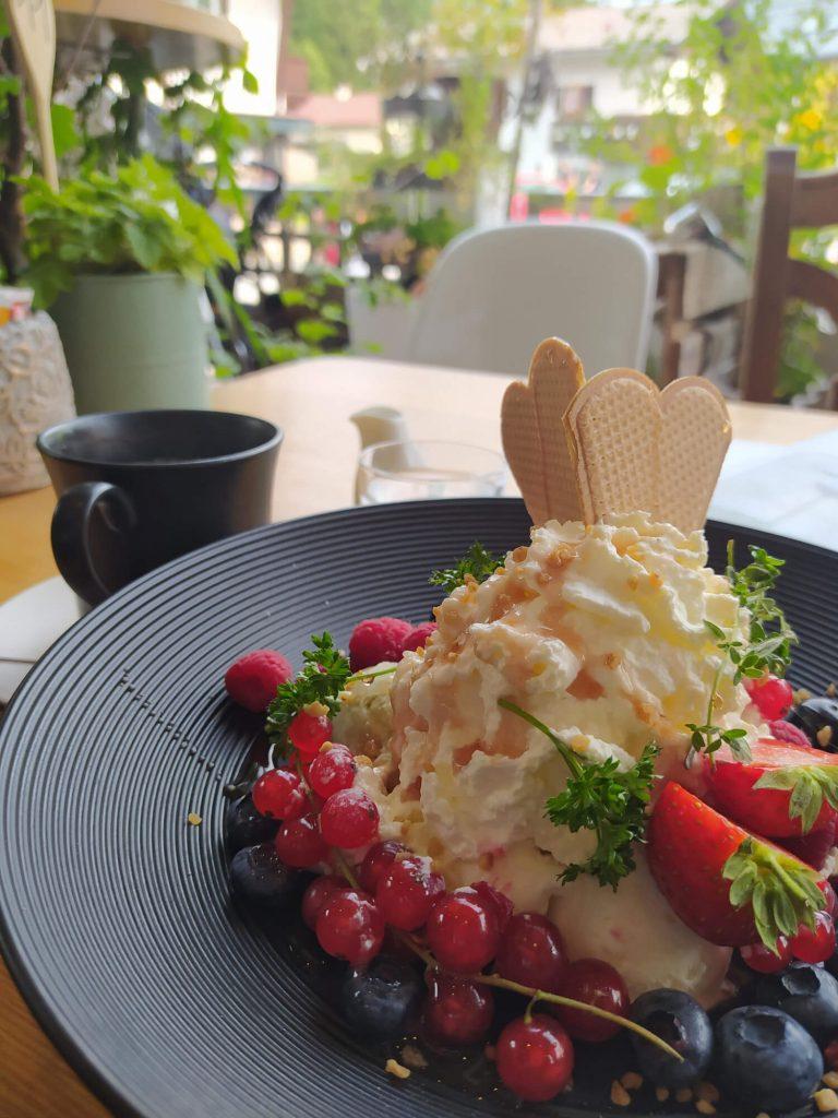 Dorfcafé Fieberbrunn