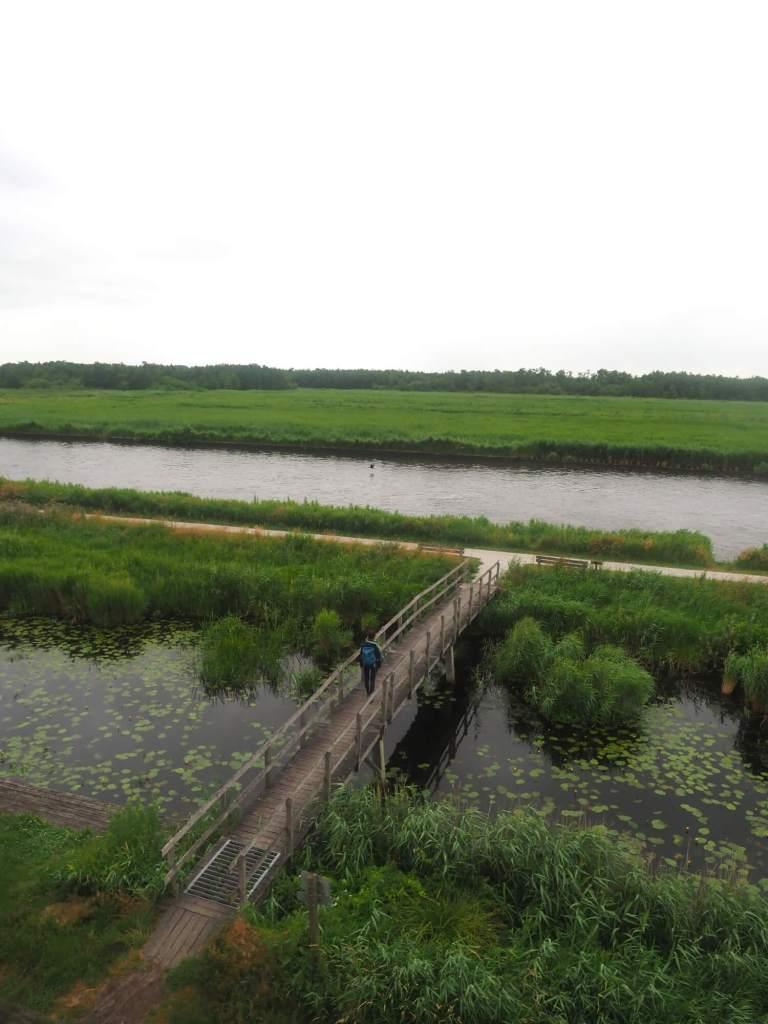 Wandelen Zuidoost Friesland