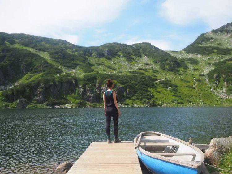 Wildsee wandeling Fieberbrunn