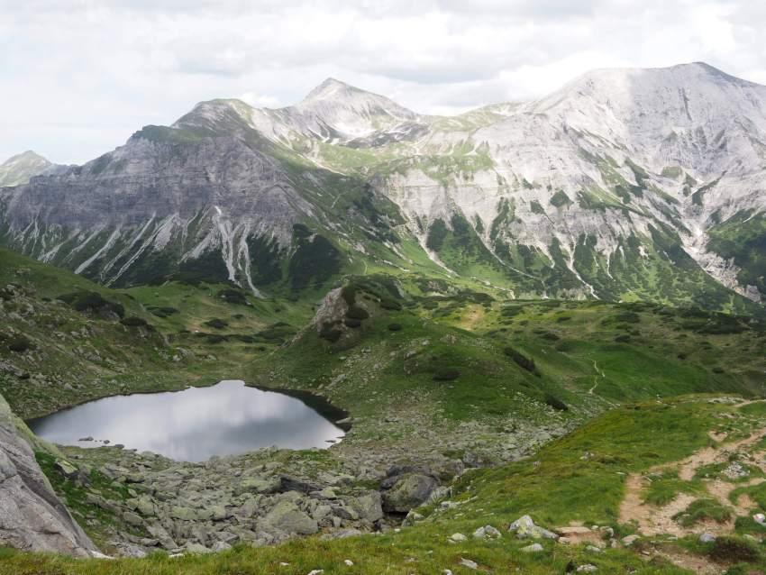 Wandelen Salzburger Land Oostenrijk