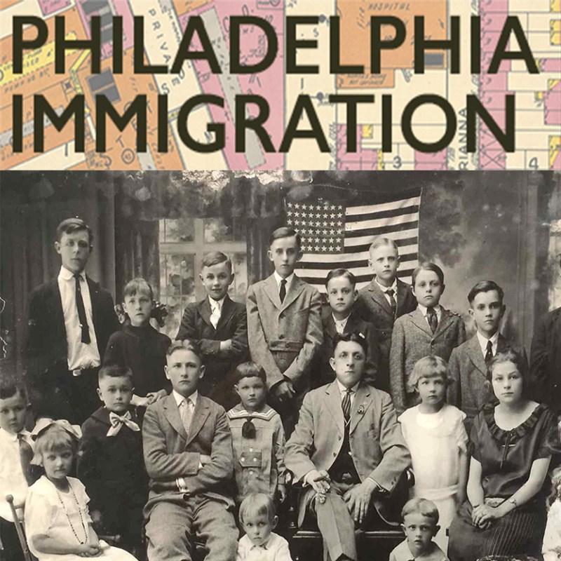 Philadelphia Immigration