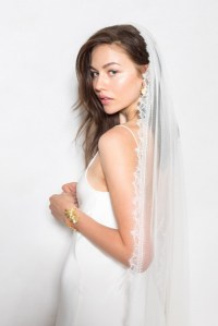 Wedding Headpieces and Veils | by Jannie Baltzer Copenhagen