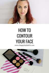 Find out more on how to contour your face. Learn the method, the products, and the tools to use.