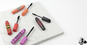 Find the best affordable mascara with this in depth Essence mascara review.