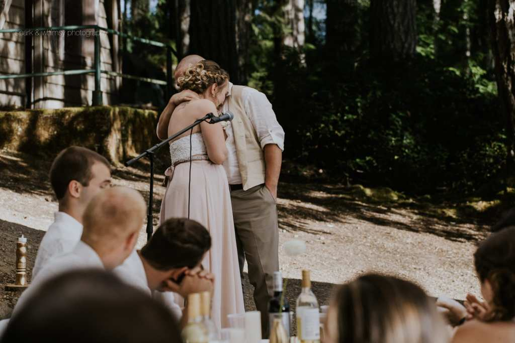Lots of tips for planning and saving money on your DIY wedding.