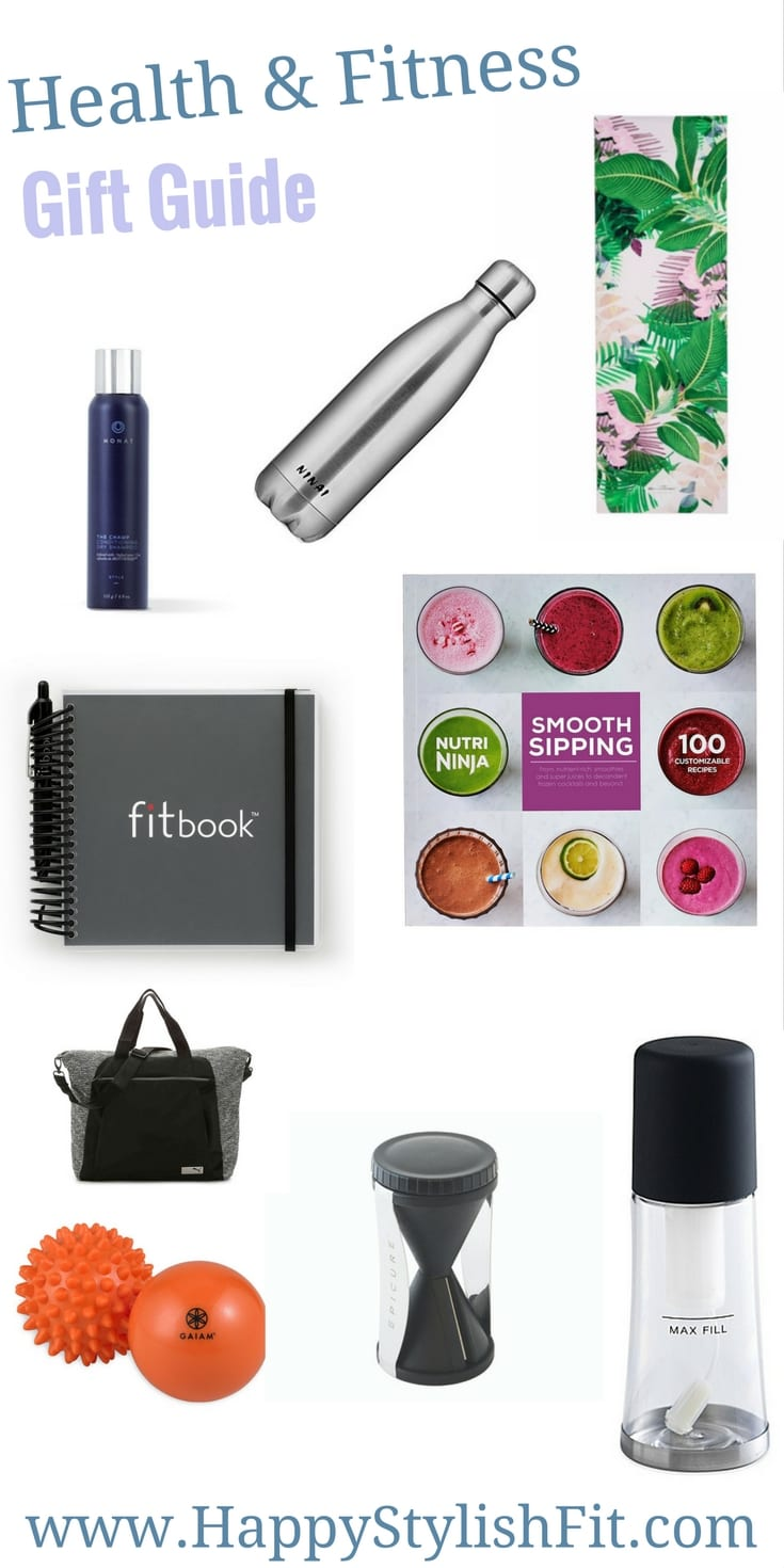 Your ultimate health and fitness gift guide.