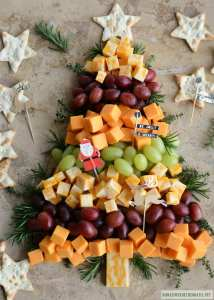 7 Holiday party recipes for your next holiday get together.