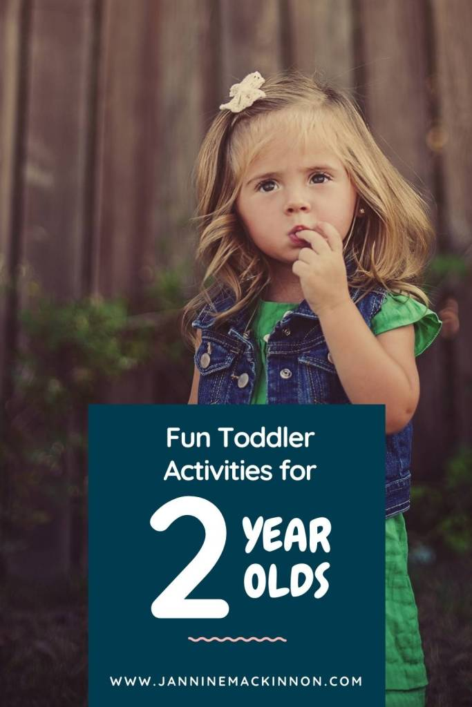 Fun toddler activities for 2 year olds to help with their fine motor skills and have a whole lot of fun while doing it.