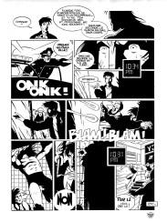 Gotham Carte Blanche P4