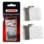 Janome Pintucking Cord Guides