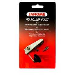 Janome HD Roller Foot