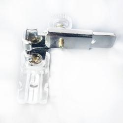 Adjustable Concealed Zipper Foot
