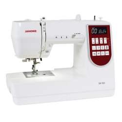 Janome DM7200 Sewing Machine
