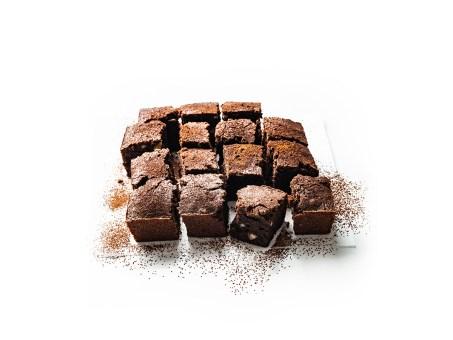 Fudgy Brownies_Thumbnail