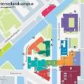 Map REC Campus