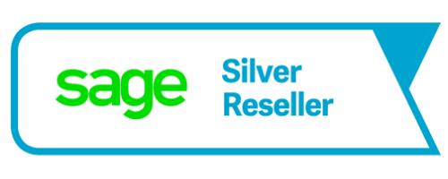 Silver Reseller SAGE