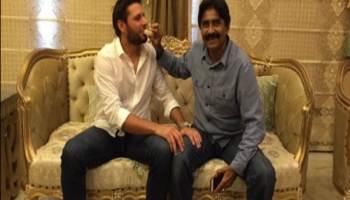 miandad afridi, miandad afridi row, miandad afridi war, Javed Miandad, Shahid Afridi, pakistan cricket, pakistan
