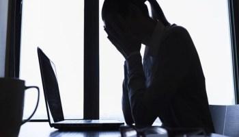 depression, facebook, twitter