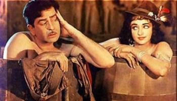 Raj Kapoor Hema Malini