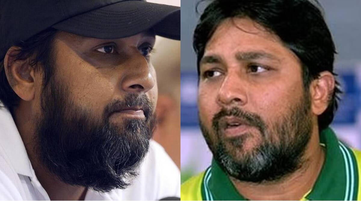 Inzamam-ul-Haq heart attack angioplasty during his tenure Pakistan 1st Time defeated India in ICC tournament Pakistan former cricketer