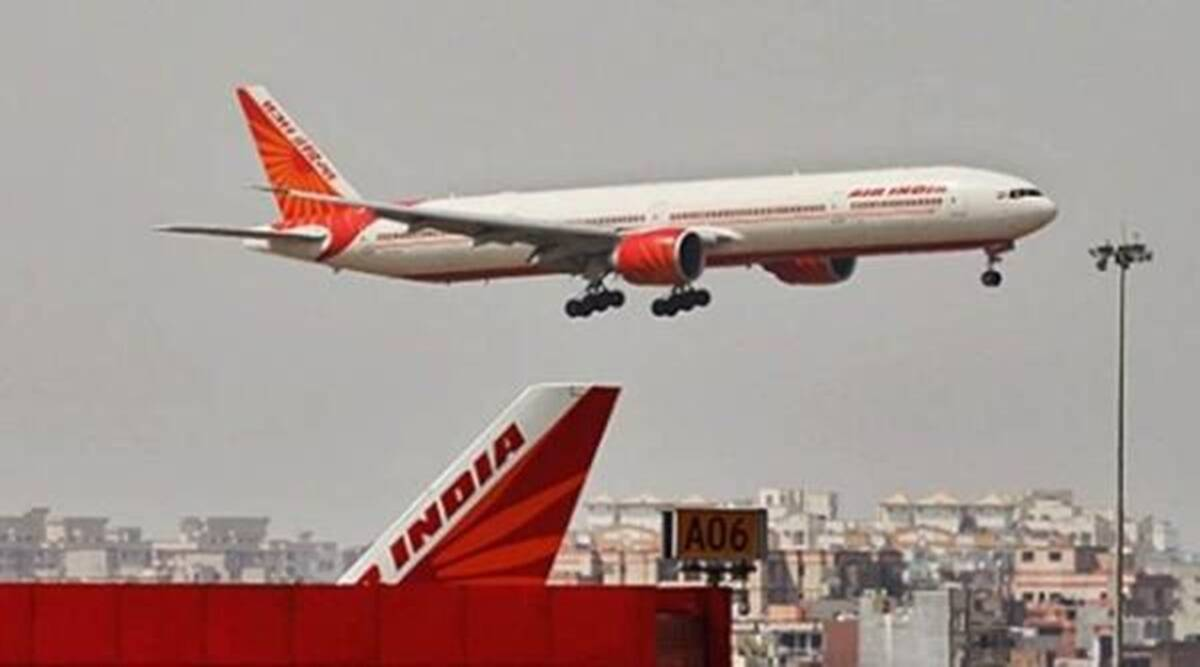 Crisis on employees after Air India auction threatened to strike asked to leave quarters in mumbai and delhi