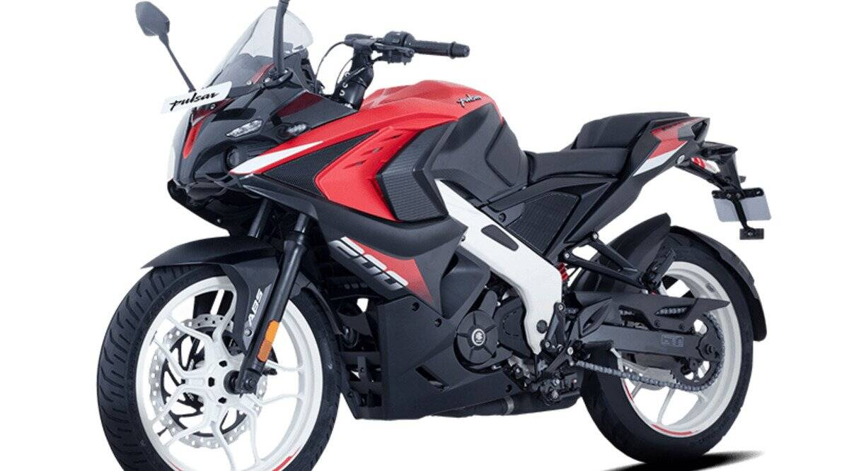 Take this sports bike home by paying 18, so monthly EMI will be made