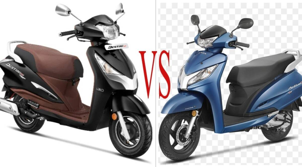 Who is the stylish scooter with mileage of 60 kmpl in low price, know here