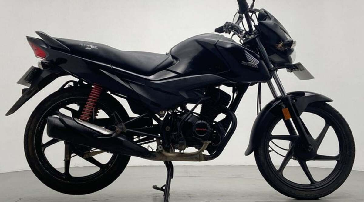 Buy Honda Livo with 74 kmpl mileage for just 27 thousand rupees, the company will give 12 months warranty