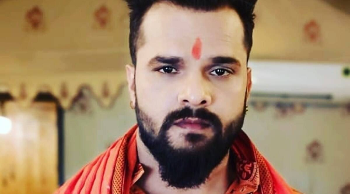 Bhojpuri superstar Khesari Lal Yadav's real name is something else, funny is the meaning of 'Khesari';  Know More Here