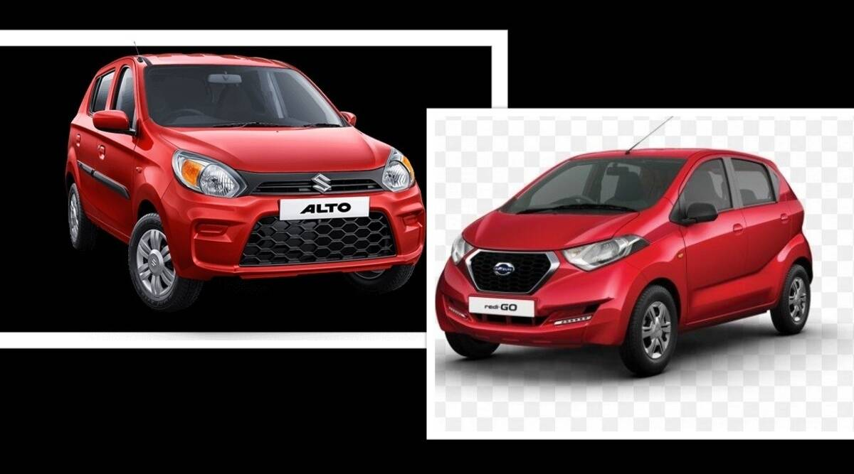 Who is more affordable hatchback in low budget, know here