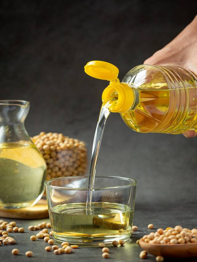 Include mustard oil in hair care