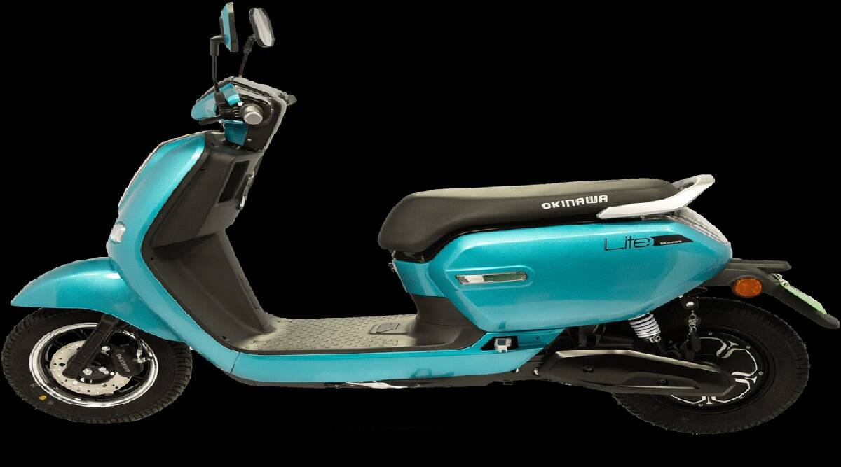 Okinawa will launch high-speed electric scooter and motorcycle this year, know what will be special