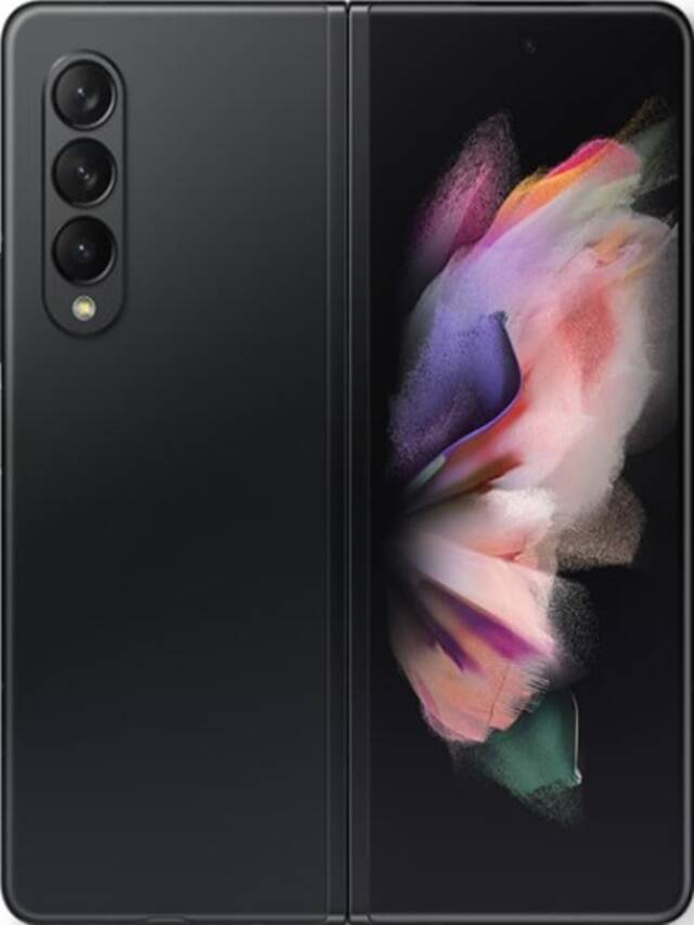 Know the features of Samsung Galaxy Z Fold 5G