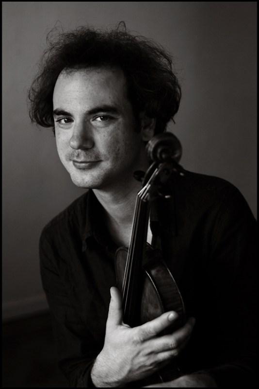 Jean-Frederic Molard