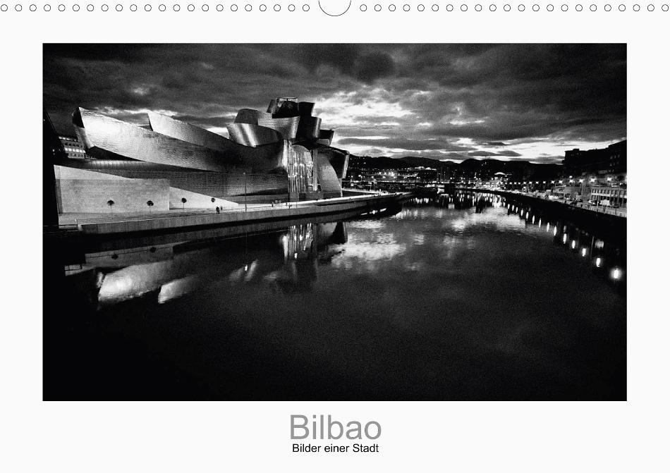 Calvendo Bilbao