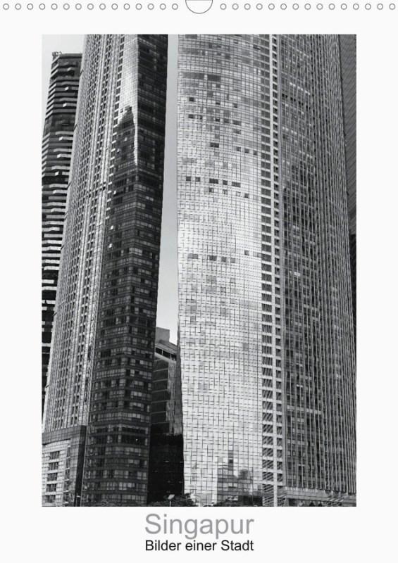 Calvendo Kalender Singapore