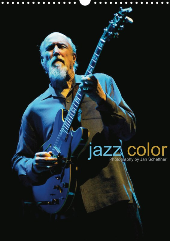 Jazz Color