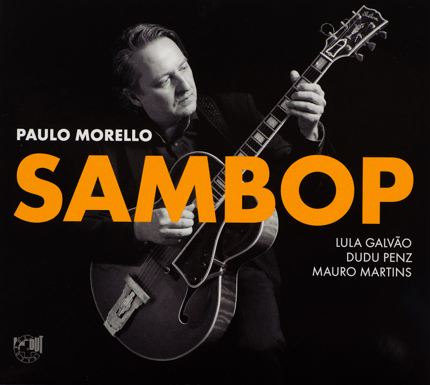 Paulo Morello Sambop