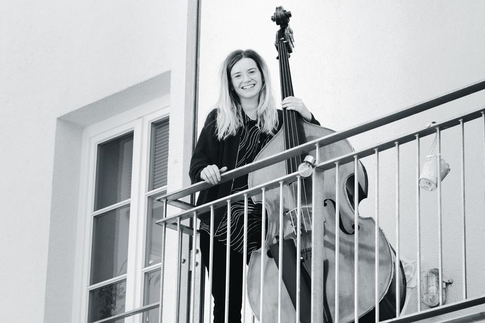 Julia Hornung