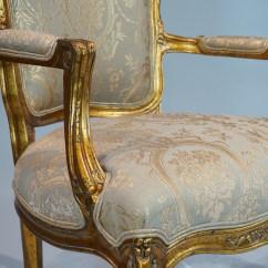 Louis Xv Chair Sonoma Anti Gravity Review Arm Jansen Furniture