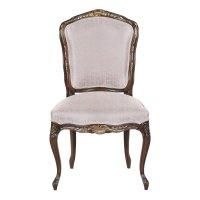 Louis XV Side Chair | Jansen Furniture