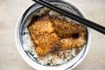 sweet soy glazed basa fillet recipe